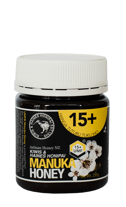 Haines UMF 15+ Manuka med