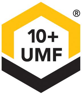 UMF registrirana oznaka 10+